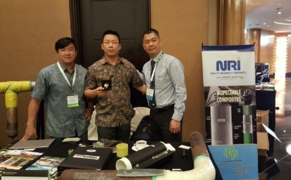 NRI in Asia at NACE TOL 2015