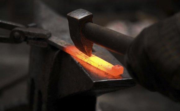 Blacksmith Consulting