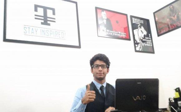 Ankit Jindal - Assistant