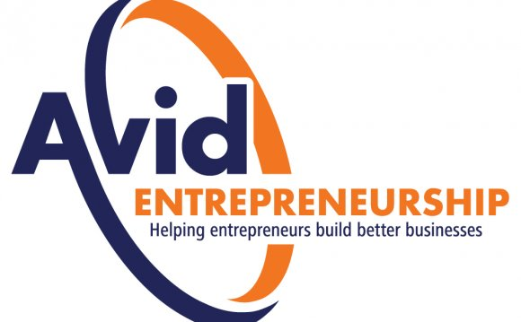 Avid Entrepreneurship on TV