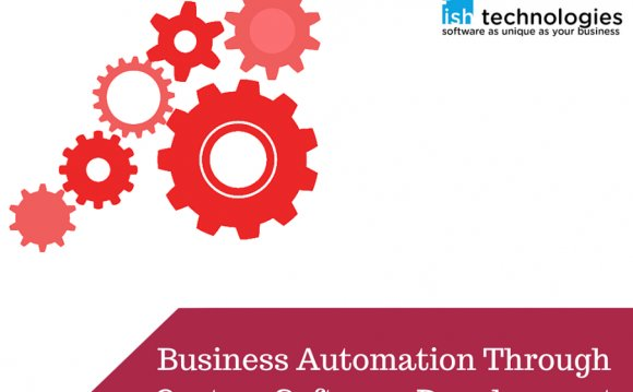 Business Automation Through