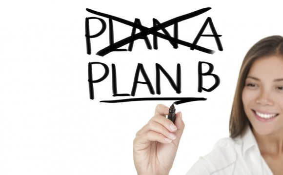 A business plan