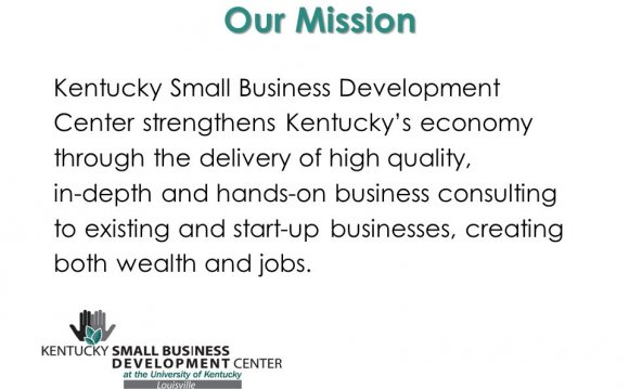 Our Mission Kentucky Small