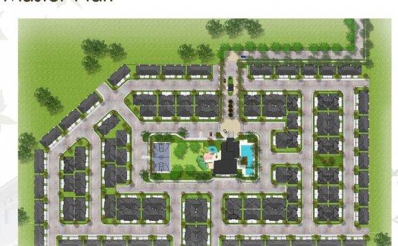 Land development business