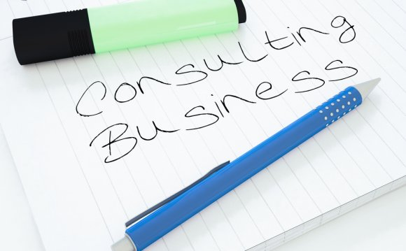 Start a Consulting Business |