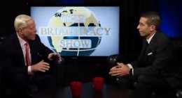 Brian Tracy and Richard Wilson Interview