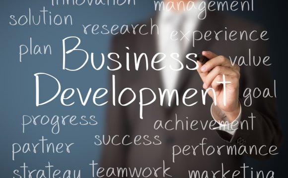 Business Development Managers