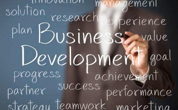Job Responsibilities of Business Development Manager