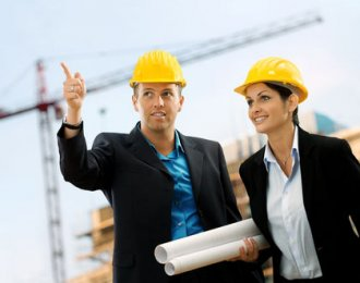 Construction Development Real Estate Firm 563