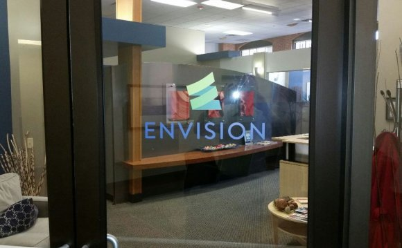 Envision Business Consulting