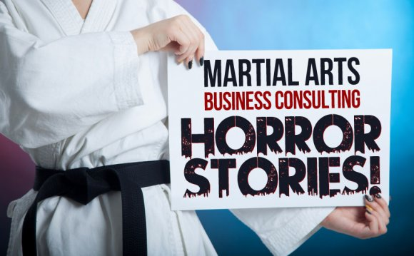 Martial Arts Business Consulting