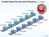 Business Development plan template example