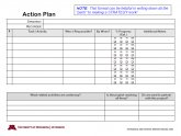 Business Development Plans template