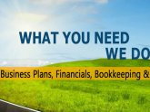 Business plan Development Services