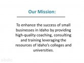 Idaho Small Business Development Center