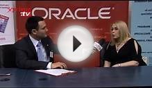 Andrea BERKOVA Business Development Manager ORACLE