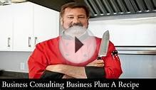 Business Consulting Business Plan | Coveted Consultant