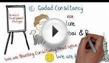 Business Development Manager - Gadad Consultancy