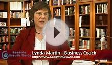 Cash Flow Lynda Martin Atlanta Business Coach