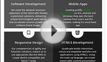 Custom Mobile Application Development for Small Business