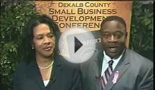 DeKalb County 13th Annual Small Business Development