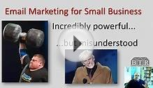 Email Marketing Training - Small Business Development