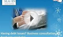 Having Debt Issues Business Consultation In Canberra Can Help!