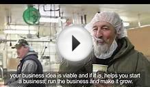Lane Small Business Development Center - SUBTITLED