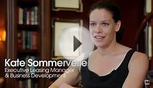 Meet Kate Sommervelle - Business Development & Executive