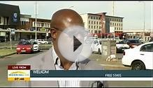 More from Welkom on Small Business Development event