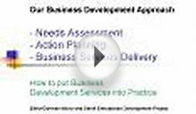 Our Business Development Approach Needs Assessment Action