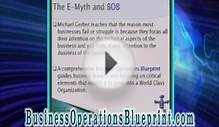 Research and Development -- Business Operations Blueprint