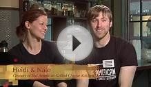 Small Business Success: The American Grilled Cheese Kitchen