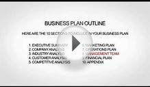 Wedding Planner Business Plan