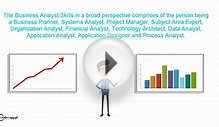 Who is a Business Analyst? - MindsMapped Consulting